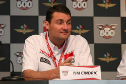 Tim Cindric