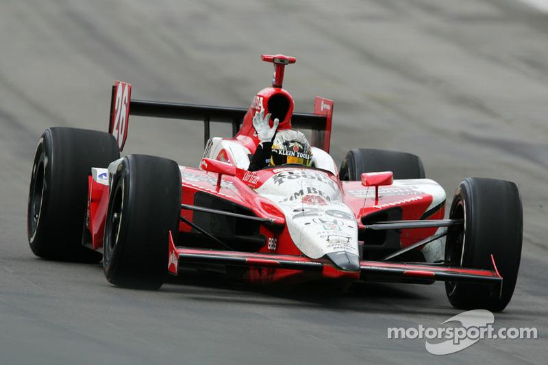 2005 - Dan Wheldon, Dallara/Honda
