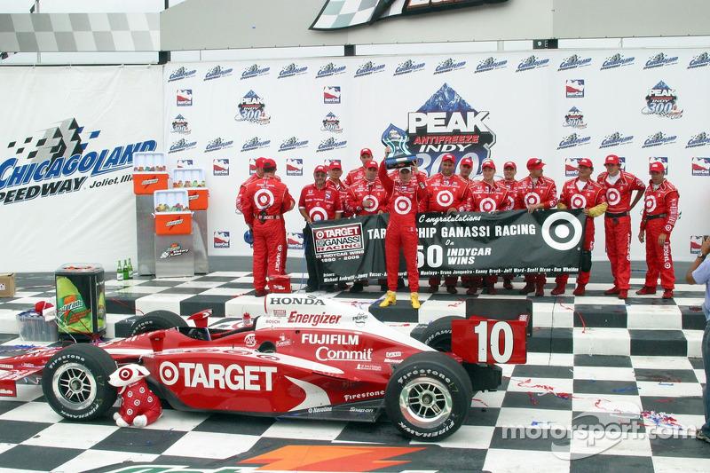 2006 - Chicagoland Speedway