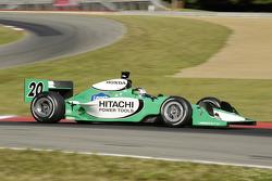 Ed Carpenter - Hitachi Power Tools/Vision Racing