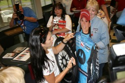 Firestone Corporate Employee Function: Danica Patrick