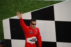 Drivers introduction: Sam Hornish Jr.