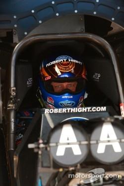Robert Hight