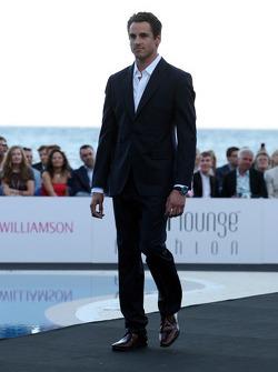 Adrian Sutil, Force India F1 Team, Amber Lounge Fashion