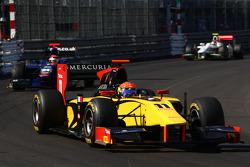 Romain Grosjean, Dams