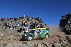 Даниэль Оливейра и Карлос Магальяэш, MINI JOHN COOPER WORKS S2000