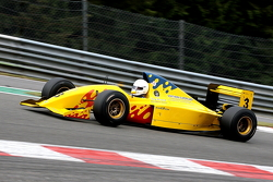 #3 Tony Worswick, Jordan 194 F1 1994