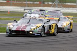 #41 Marc VDS Racing Ford GT Matech GT1: Maxime Martin, Frederic Makowiecki