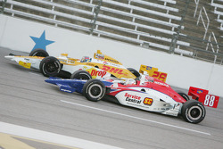 Jay Howard, Sam Schmidt Motorsports, Ryan Hunter-Reay, Andretti Autosport