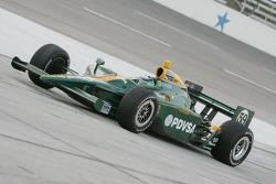 E.J. Viso, KV Racing Technology-Lotus