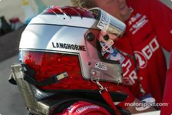 Will Langhorne