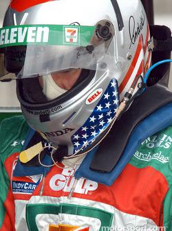 Michael Andretti