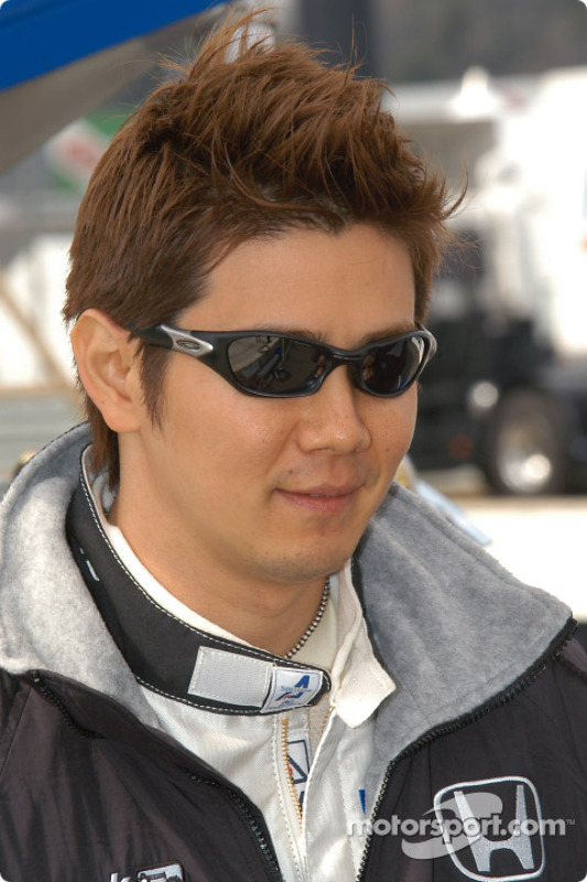 Shinji Nakano