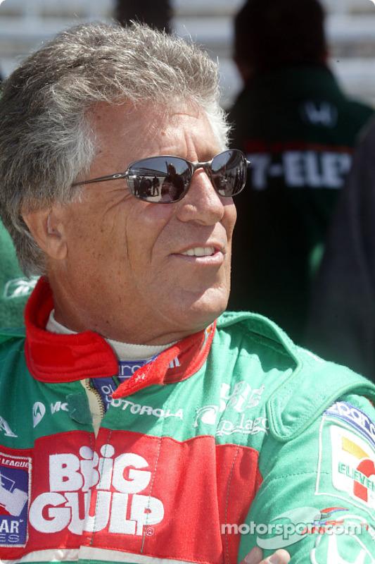 Mario Andretti