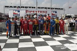 Drivers photo