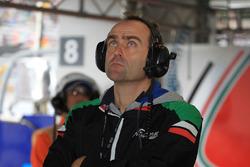 Amato Ferrari, Director of AF Corse