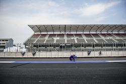 Preparaciones Autódromo