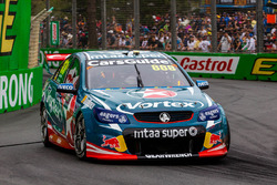 Craig Lowndes, Steven Richards, Triple Eight Race Engineering Holden
