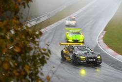 Christian Krognes, Victor Bouveng, Jesse Krohn, Walkenhorst Motorsport, BMW M6 GT3
