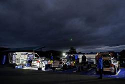 Service Volkswagen Motorsport
