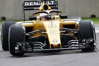 Кевін Магнуссен, Renault Sport F1 Team RS16 з Halo