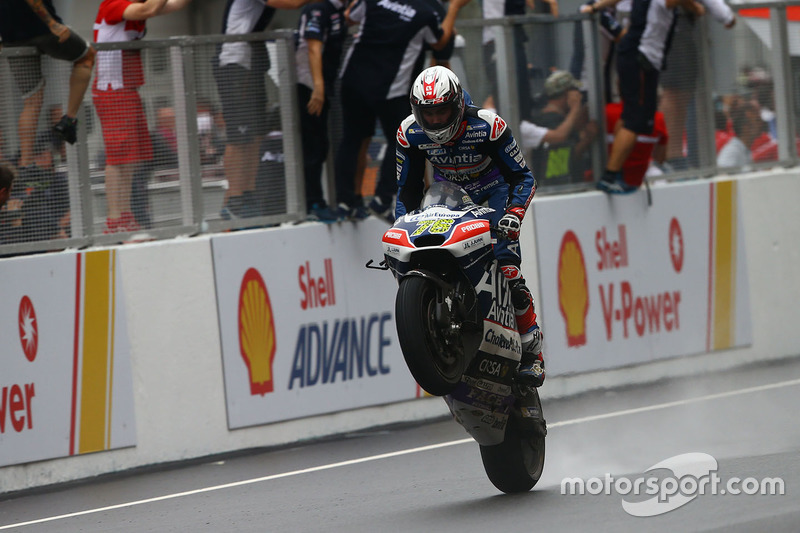 5. Loris Baz, Avintia Racing