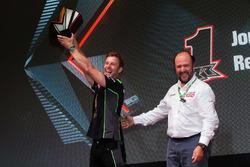 Jonathan Rea, Kawasaki, Champion du monde Superbike 2016