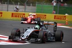 Nico Hülkenberg, Sahara Force India F1 Team VJM09