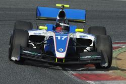 Thomas Randle, Comtec Racing