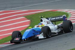 Matevos Isaakyan, SMP Racing