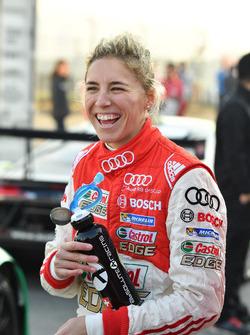 Rahel Frey, Castrol Racing Team