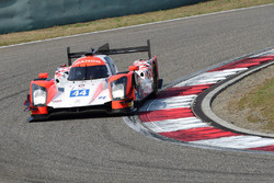 #44 Manor Oreca 05 Nissan: Мэтт Рао, Ричард Брэдли, Алекс Линн