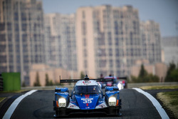 #35 Baxi DC Racing Alpine A460 Nissan: David Cheng, Ho-Pin Tung, Paul-Loup Chatin