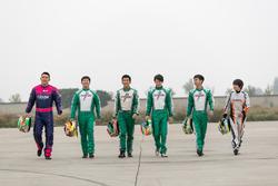 CKC 2016赛季揭幕战