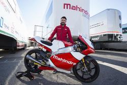 Annuncio Mahindra Racing e Max Biaggi