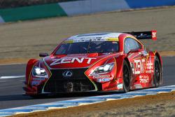 Lexus Team Zent Cerumo