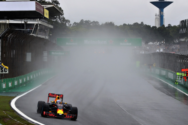 8. Daniel Ricciardo, Red Bull Racing RB12