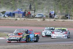 Luis Jose Di Palma, Stopcar Maquin Parts Racing Torino, Diego De Carlo, JC Competicion Chevrolet, Juan Jose Ebarlin, Donto Racing Torino