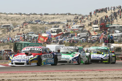 Juan Martin Trucco, JMT Motorsport Dodge, Santiago Mangoni, Laboritto Jrs Torino, Nicolas Gonzalez, A&P Competicion Torino