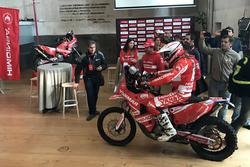 Presentación Himoinsa Racing Team