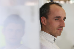 Robert Kubica, ByKolles Racing
