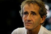 Alain Prost ve Renault Sport F1 Team