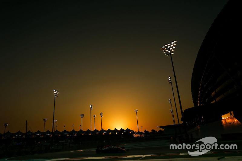 16º Pascal Wehrlein, Manor Racing MRT05