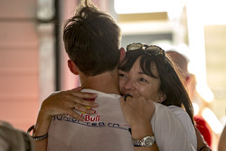 Campeón 2016 GP2 Series Pierre Gasly, PREMA Racing