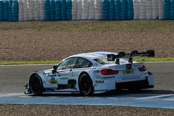 Джон Эдвардс, BMW M4 DTM
