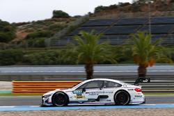 Ricky Collard, BMW M4 DTM