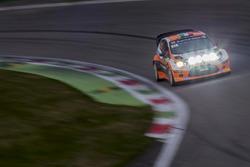 Маттео Беретта и Фабрицио Каррара, Ford Fiesta RS WRC