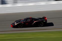 Ferrari FFX acción