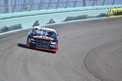 #36 Southern Pro Am Truck Series Chevrolet Silverado, Chad Chastain