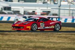 Rusty Wallace, Ferrari of Houston